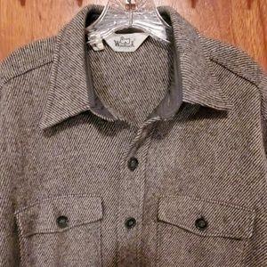 Woolrich Jackets & Coats - 😎VTG😎 Woolrich wool shirt jacket
